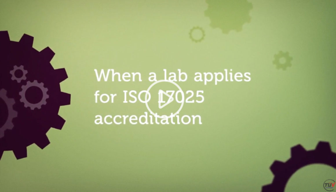 How to Makes a ISO 17025 Quality Manual Good Enough