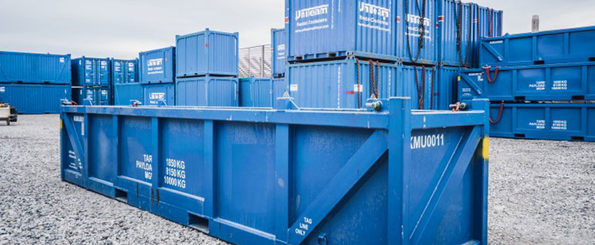 Offshore Baskets & Containers