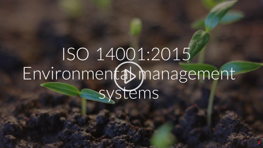 ISO 14001 2015 What's New