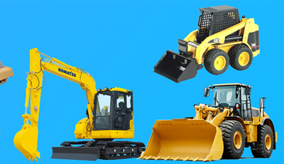 Earth Moving Machinery Inspection